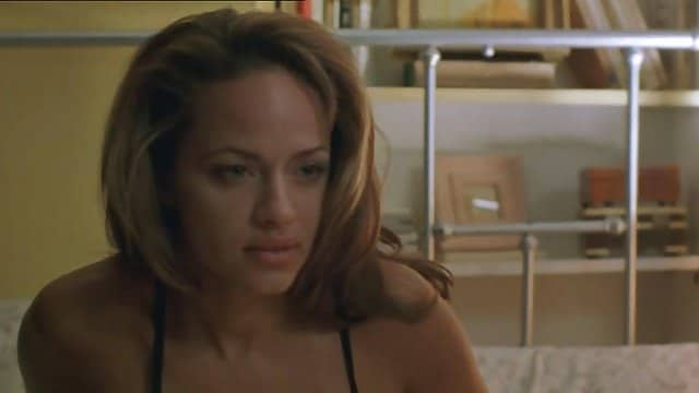 Leila Arcieri in A Perfect Fit film uncovered (1)