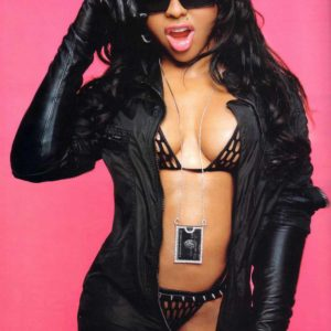 Lil Kim hot pic