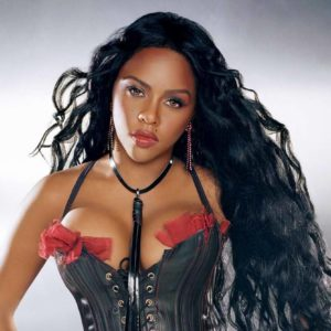 Lil' Kim's Best Nude Moments