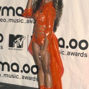 2000 MTV VMA