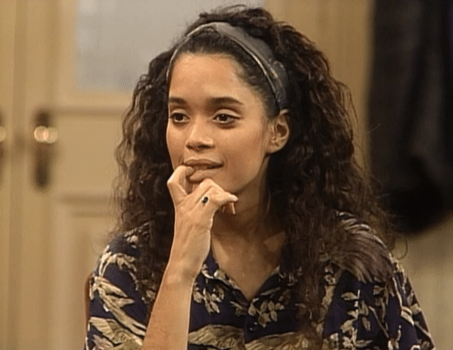 Denise in The Cosby Show