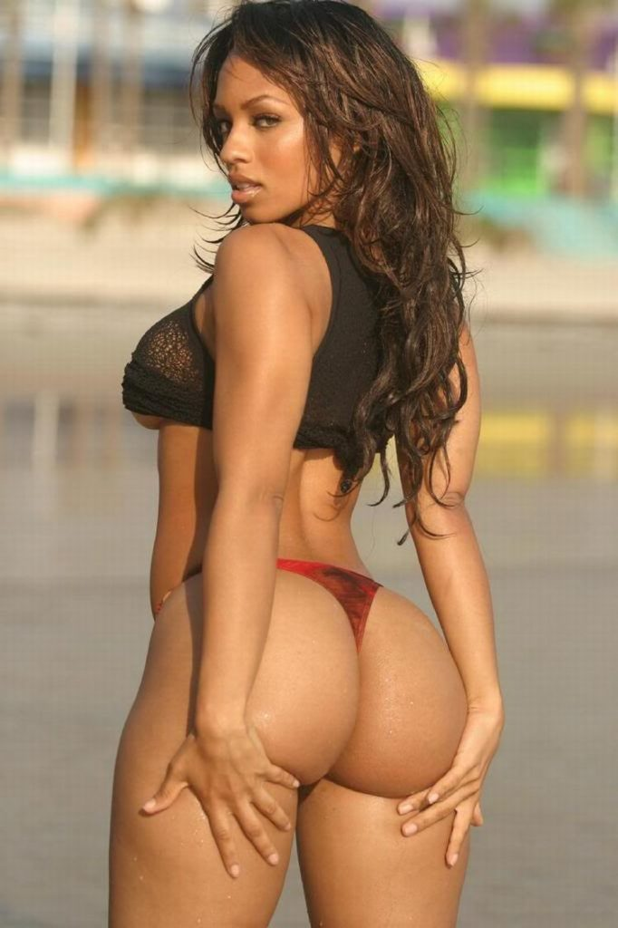 Melyssa Ford perfect ass