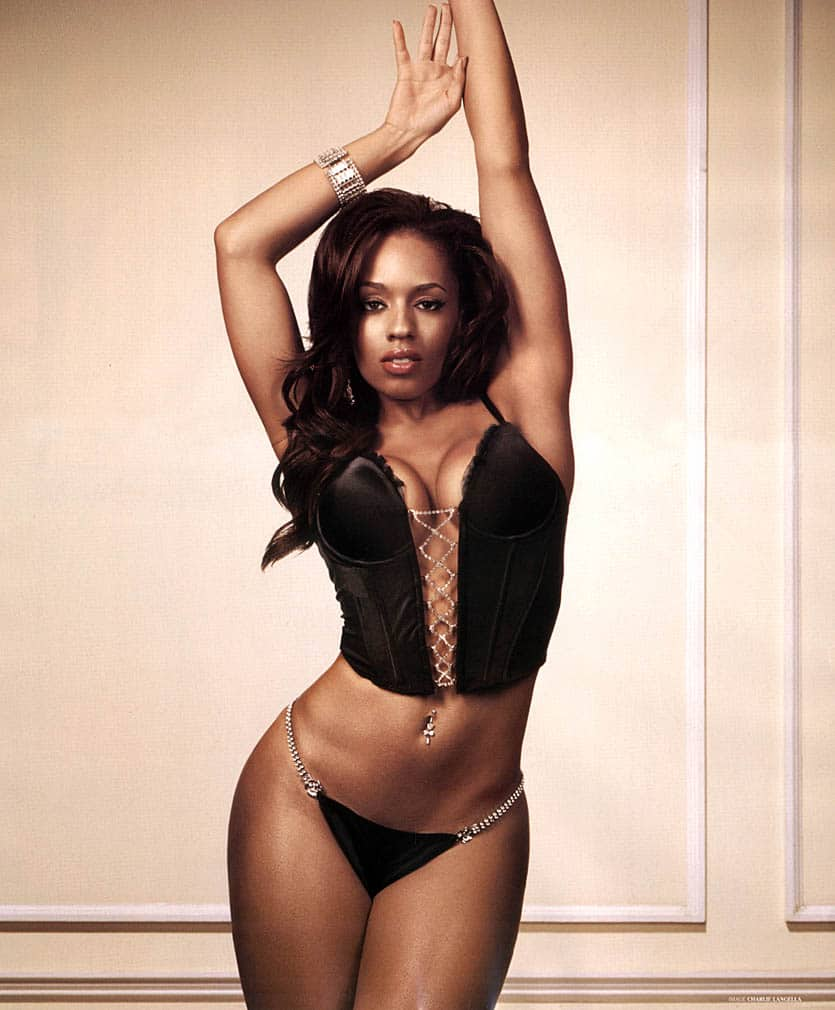 Melyssa Ford super hot