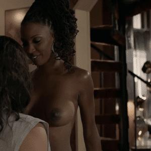 Shanola Hampton nude screenshot