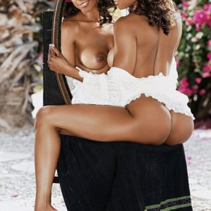 stacey dash mirror and ass