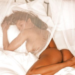 stacey dash pussy from behind
