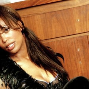 Aisha Tyler Nude: The Dirtiest Undressed Moments
