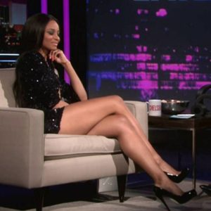 The Sexiest And Most Famous Legs
