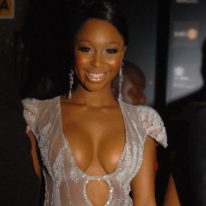 "Minnie Dlamini: See South Africa's ""Kim K"" Bare All!"
