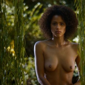 Nathalie Emmanuel Game Of Thrones Exclusive Nude Pics Revealed And More!