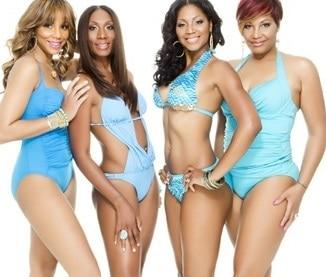 The Braxton Sisters Naked Pics