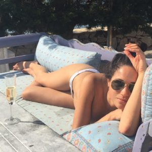 Meghan Markle thefappening