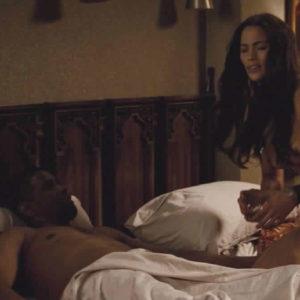 Paula Patton sex scene