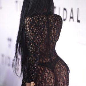 Nicki Minaj doggystyle